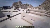 Minecraft: How To Remodel A Desert Village Blacksmith