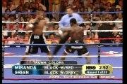 Allan Green vs Edison Miranda (03-03-2007) Full Fight