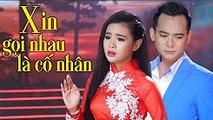 Tuyệt Đỉnh Song Ca Bolero Quỳnh Trang 2017 - Liên Khúc Nhạc Trữ Tình Bolero Song Ca Hay Nhất_Phần 1