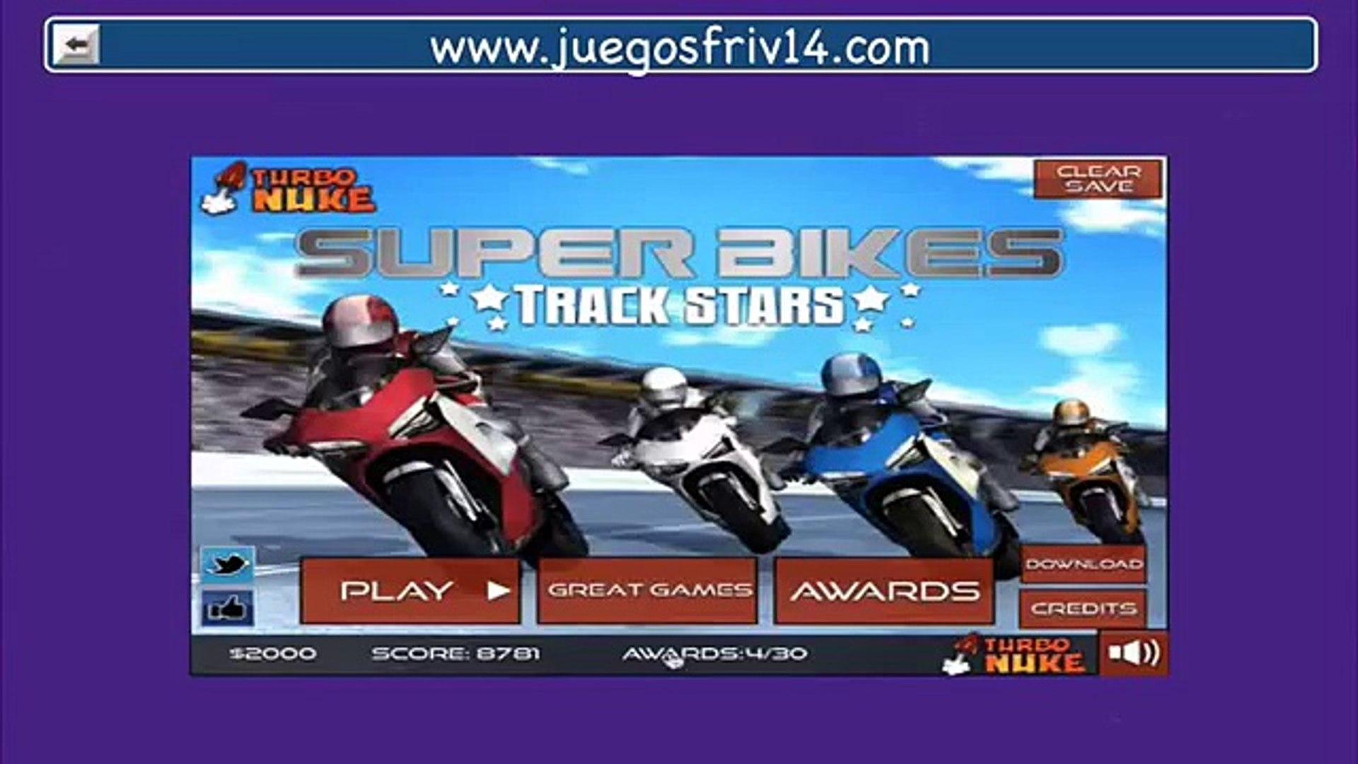 consultor Objetor Observación  Juegos de motos friv – Видео Dailymotion