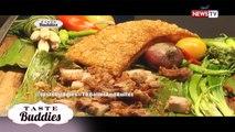 Taste Buddies: Filipino-Spanish restaurant in Quezon
