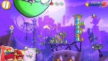 Angry Birds 2 King Pig Panic! (DAILY CHALLENGE) – 5 LEVELS Gameplay Walkthrough Part 60
