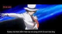 Rap về Kaito Kid (Magic Kaito) - Phan Ann