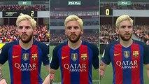 4K UHD  FIFA 17 – PC 4K vs. PS4 Pro 4K vs. PS4 Graphics Comparison