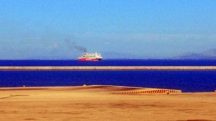 Πάτρα.Λιμάνι της αγωνίας για εκατοντάδες πρόσφυγες