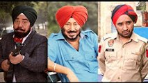 Jija Saala | HD | Part 1 | B N Sharma, Jaswinder Bhalla & Rana Ranbir | New Punjabi Comedy Movies 2017
