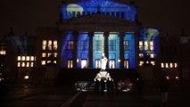Berlin leuchtet 2017 Konzerthaus am Gendarmenmarkt