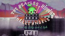 The Beatles, Hippies And Hells Angels Inside The Crazy World Of Apple Trailer #1 (2017)