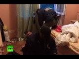 $1,360,000+ worth drugs busted in FSB raid on gang near Moscow