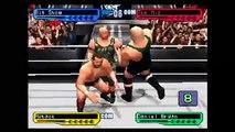 WWF Smackdown! 2 Royal Rumble mod WWE new