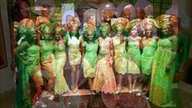 100 Latest Aso-ebi Dress Styles for Women (Nigerian & African Traditional Party Outfits)