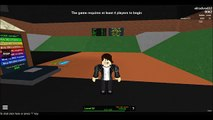 Roblox The Mad Murderer: Even More Suspicious Badge [2]