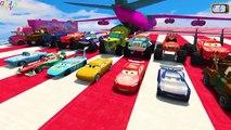 Disney Pixar Cars 3 Lightning Mcqueen Jackson Storm Disney Cars Mack Truck hauler Disney Pixar Cars