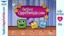 My First Clock App – Kids Learn to tell the time (iPad, iPhone)