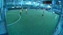 Equipe 1 Vs Equipe 2 - 15/10/17 10:41 - Loisir Créteil (LeFive) - Créteil (LeFive) Soccer Park