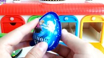 Kinder Surprise Eggs Kinder Eggs Surprise Eggs Iron Man Captain America Frozen Learn Colors Kids