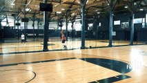Hoops Factory - Le pass Hoops Training Pro pour s'entraîner comme un pro