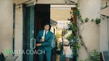 VIITA Watch - Wearable Fitness Coach