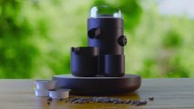 This personal tea brewer will get your tea right every time