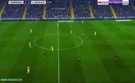 Hasan Ali Kaldirim Goal HD - Fenerbahce 3-0 Yeni Malatyaspor 15.10.2017