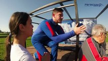 1er saut formation- Theo Le Bars