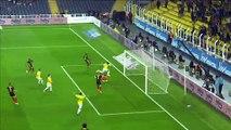 Ozan Tufan Goal HD - Fenerbahce1-0Yeni Malatyaspor 15.10.2017