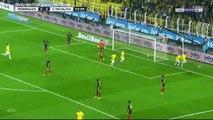 Ozan Tufan Goal HD - Fenerbahce 1 - 0 Yeni Malatyaspor - 15.10.2017 (Full Replay)