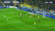 Hasan Ali Kaldirim Goal HD - Fenerbahce 3 - 0 Yeni Malatyaspor - 15.10.2017 (Full Replay)