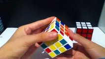 Como resolver el cubo de rubik 4x4 | PARTE 2/3
