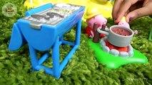 Peppa Pig Camping | Peppa Pig Goes Camping | Peppa Pig Camping Holiday | Peppa Pig Playset | Episode