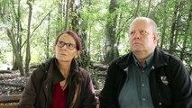 Affaire Fiona : l'interview des parents de Cécile Bourgeon (2/3)