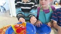 2017 Best Rainbow Jello Gummy Compilation ,  Gummy Pizza Gummy Hands Gummy Cups ,  Kids Cooking Crafts