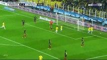 Ozan Tufan Goal HD - Fenerbahce 1 - 0 Yeni Malatyaspor - 15.10.2017 (Full Replay