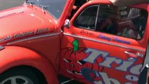 VW drag racing: Tar Babe, Underdog, Dyno-Soar, Hater Maker, BUG-IN 35