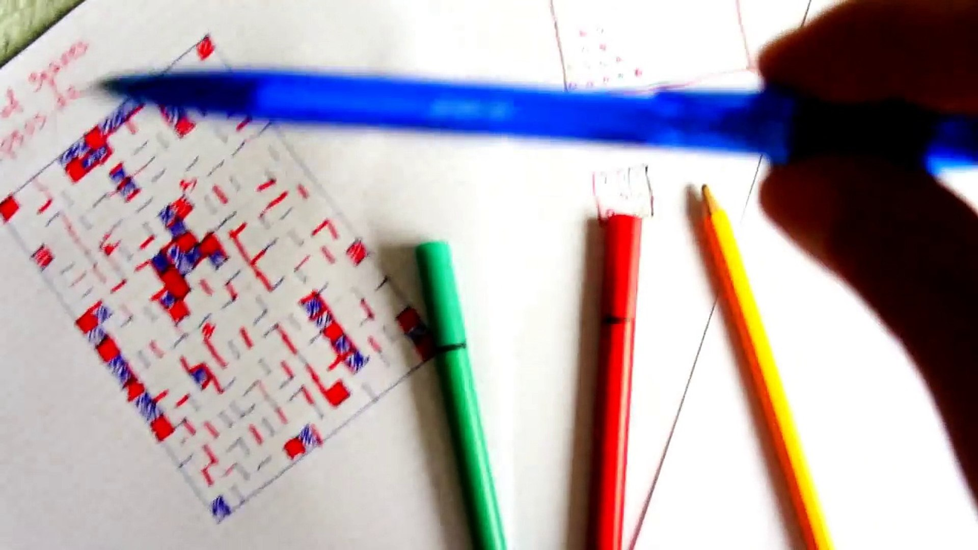 Pen and Paper Games for Kids