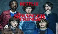 STRANGER THINGS 2 I TV Series Trailer I NETFLIX ORIGINALS I NETFLIX 2017