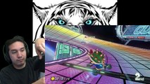 Reion to I AM WILDCAT - RAINBOW ROAD RAGE, BasicallyIFinishLast, and Ruined Friendships!