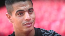 CFC - L'interview exclusive de Wissam Ben Yedder