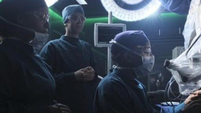 """The Good Doctor Season 2 Episode 4 : """"ABC"""" Series - Watch Online"""