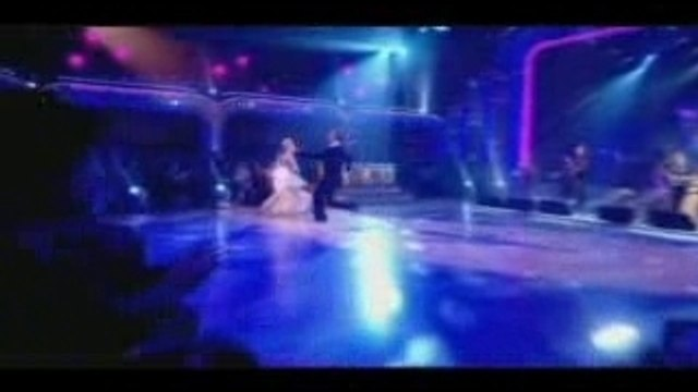 All About You [Strictly Come Dancing Nov. 2007]