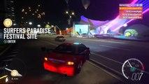 Forza Horizon 3 - Tokyo Drift Recreation! (Build & Drift Chase)
