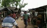 Pengungsi Rohingya Hadapi Krisis Kesehatan