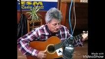 HENRY DARÍO DUARTE EN LOS 78 AÑOS DE RADIO ZORRILLA  (TACUAREMBÓ)
