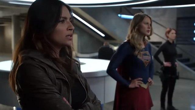 Regarder Supergirl Saison 3 - Episode 2_ (Série complète) en ligne - S03, Ep2.HD - Haute qualité TV Series