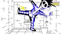 Bad Luck By Chance - ( 2D Animated Short Film HD ) - Flash Animation Cartoon-2yvBBCbSRYU