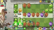 Plants Vs Zombies 2: Upcoming 10th World New Zombies And Plants Revealed!