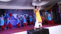 Top Punjabi Girl Dancer __ Marriage dancer __ Tanu Brar Dance