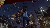 GTA 5 NEW Secret Location! - SECRET Deranged War Veteran Hotel Room! (GTA V)-yFDGc1c8AKk