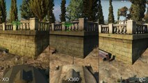 World of Tanks - Xbox One vs Xbox 360 vs PC Comparison-1uAW6hOpMVM