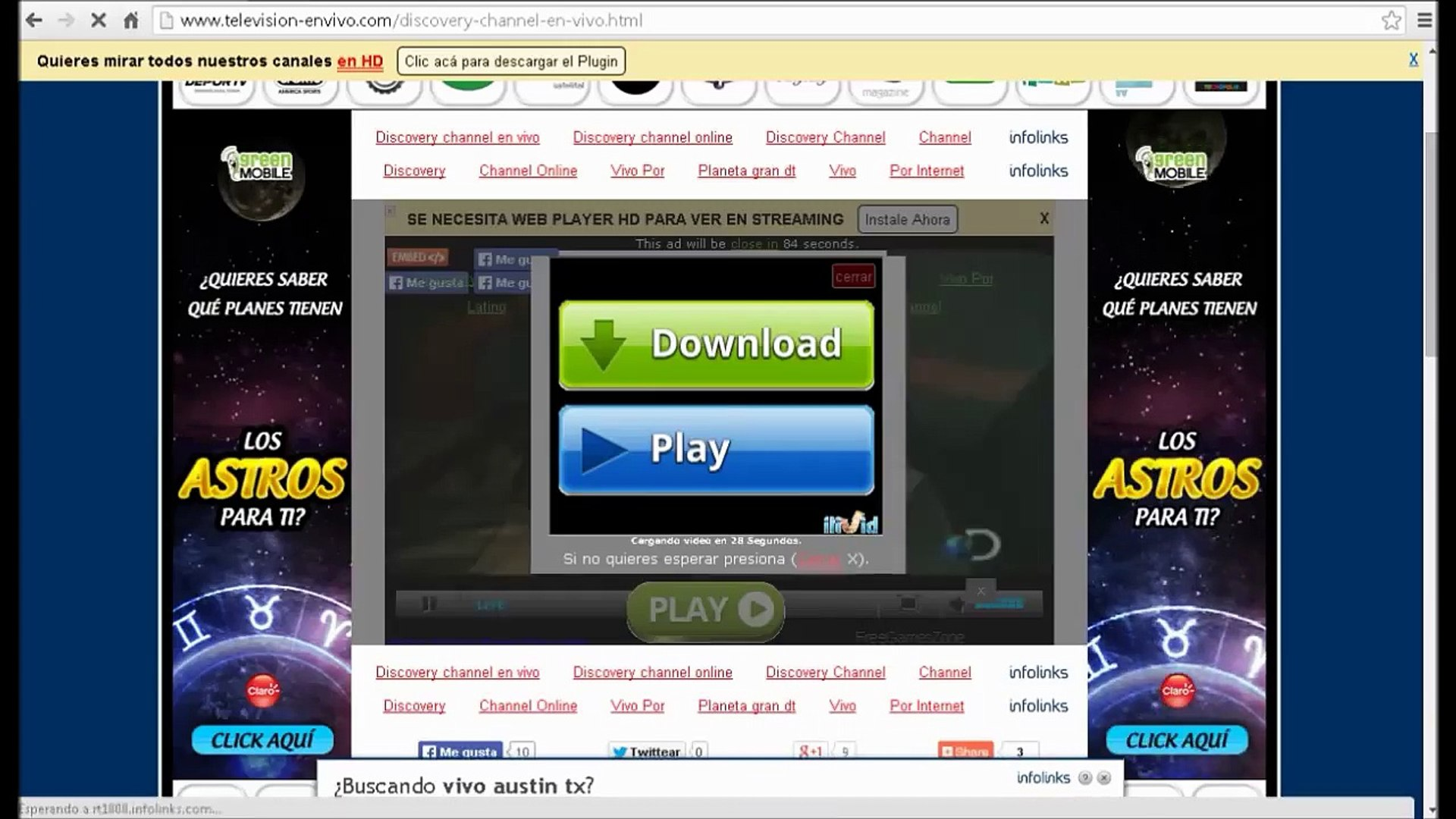 Discovery Channel Online _ Discovery Channel En Vivo _ Discovery Channel Live-KqoQ9-XupHc